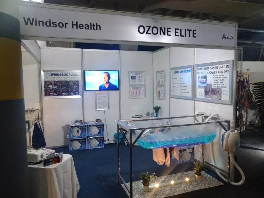your home expo east london