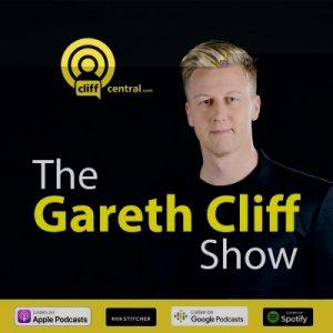the gareth cliff show cliffcentral.com