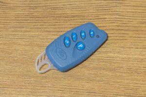 waterproof wireless remote control